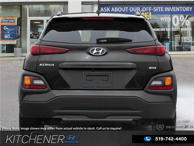2019 Hyundai KONA 2.0L Luxury (Stk: 58667) in Kitchener - Image 5 of 23