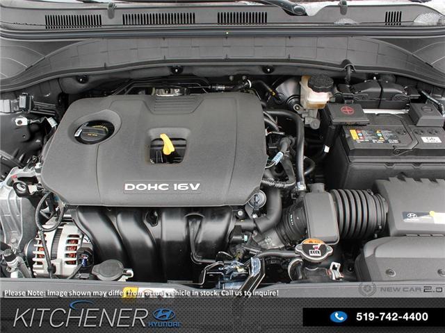 2019 Hyundai KONA 2.0L Luxury (Stk: 58667) in Kitchener - Image 6 of 23
