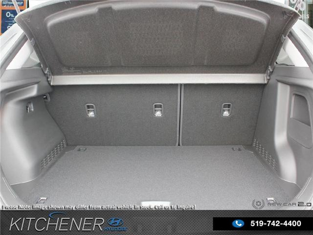 2019 Hyundai KONA 2.0L Luxury (Stk: 58667) in Kitchener - Image 7 of 23