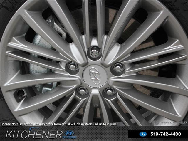 2019 Hyundai KONA 2.0L Luxury (Stk: 58667) in Kitchener - Image 8 of 23