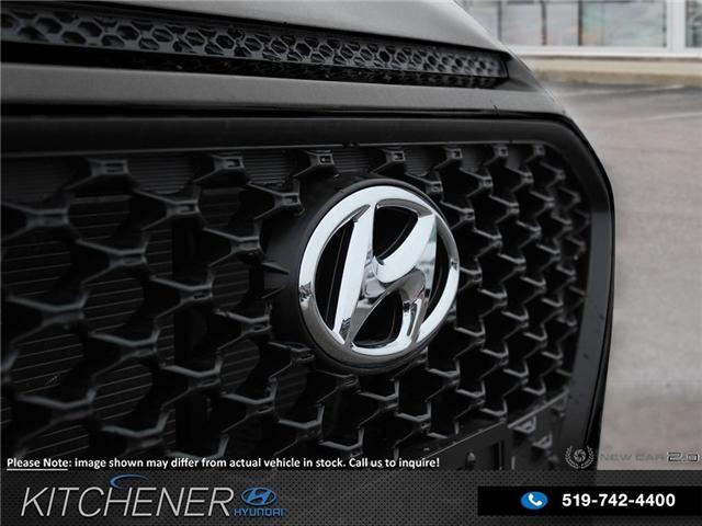 2019 Hyundai KONA 2.0L Luxury (Stk: 58667) in Kitchener - Image 9 of 23