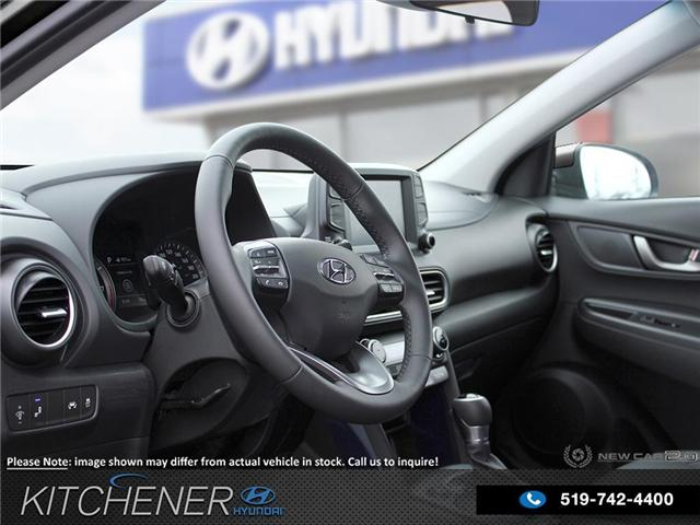 2019 Hyundai Kona 2.0L Luxury (Stk: 58667) in Kitchener - Image 12 of 23