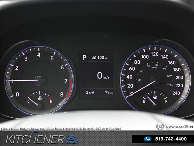 2019 Hyundai KONA 2.0L Luxury (Stk: 58667) in Kitchener - Image 14 of 23