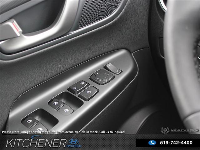 2019 Hyundai KONA 2.0L Luxury (Stk: 58667) in Kitchener - Image 16 of 23