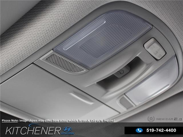 2019 Hyundai KONA 2.0L Luxury (Stk: 58667) in Kitchener - Image 19 of 23