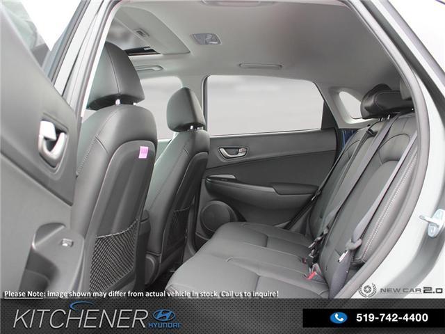 2019 Hyundai KONA 2.0L Luxury (Stk: 58667) in Kitchener - Image 21 of 23