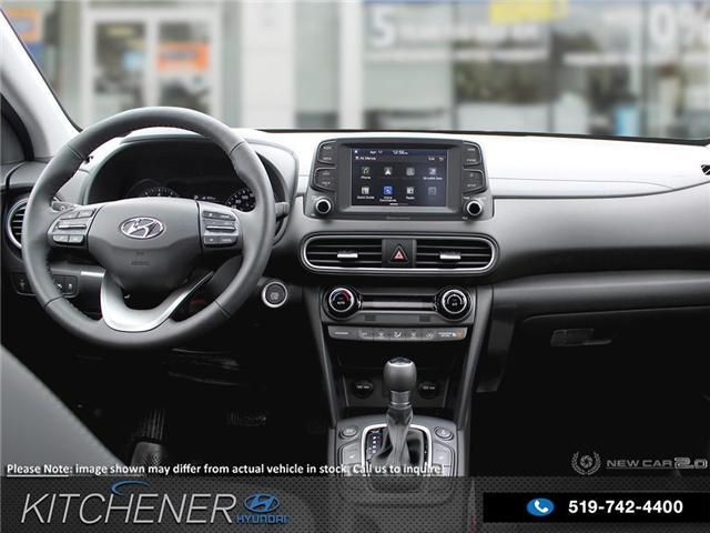 2019 Hyundai KONA 2.0L Luxury (Stk: 58667) in Kitchener - Image 22 of 23