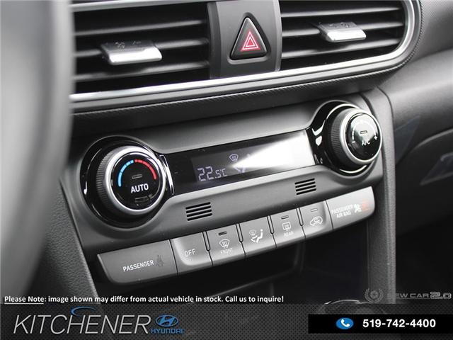 2019 Hyundai KONA 2.0L Luxury (Stk: 58667) in Kitchener - Image 23 of 23