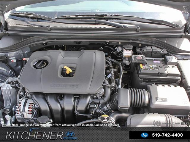 2019 Hyundai Elantra Preferred (Stk: 58661) in Kitchener - Image 6 of 23