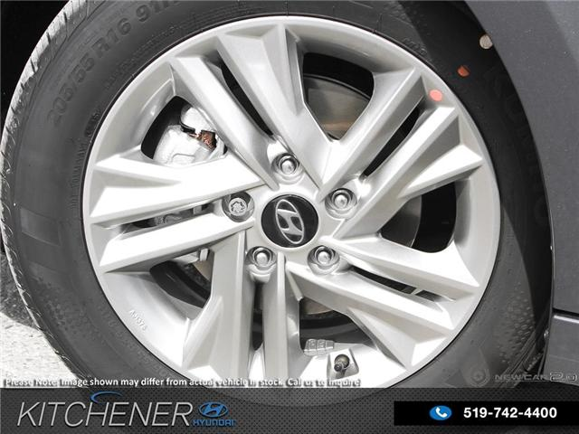 2019 Hyundai Elantra Preferred (Stk: 58661) in Kitchener - Image 8 of 23