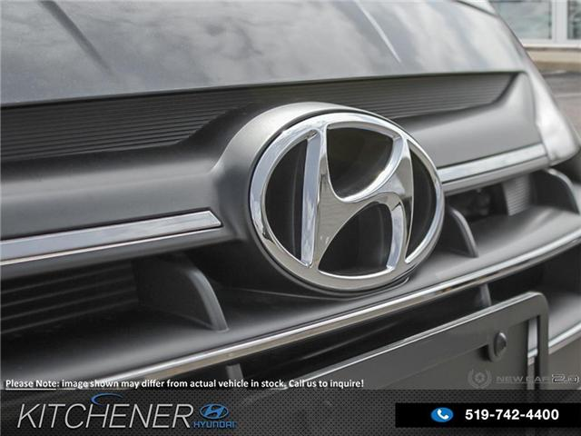 2019 Hyundai Elantra Preferred (Stk: 58661) in Kitchener - Image 9 of 23