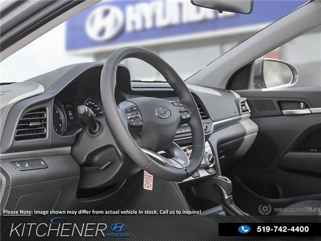 2019 Hyundai Elantra Preferred (Stk: 58661) in Kitchener - Image 12 of 23