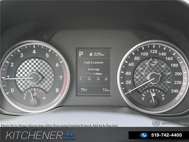 2019 Hyundai Elantra Preferred (Stk: 58661) in Kitchener - Image 14 of 23