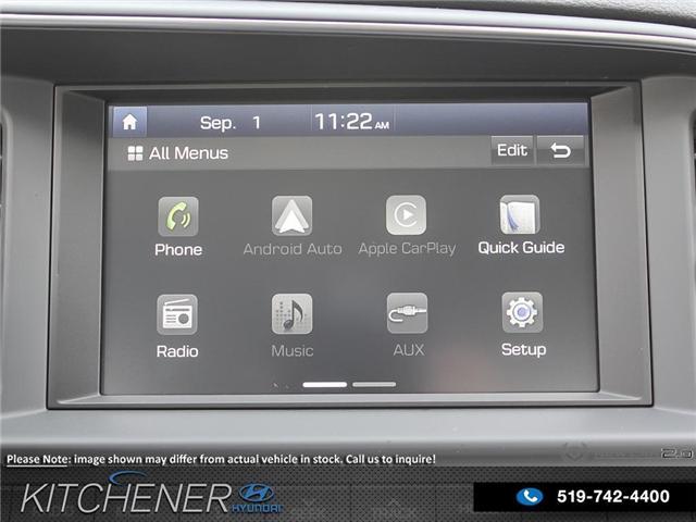 2019 Hyundai Elantra Preferred (Stk: 58661) in Kitchener - Image 18 of 23