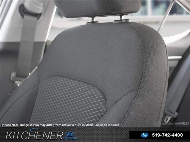 2019 Hyundai Elantra Preferred (Stk: 58661) in Kitchener - Image 20 of 23