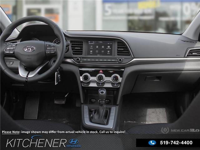 2019 Hyundai Elantra Preferred (Stk: 58661) in Kitchener - Image 22 of 23