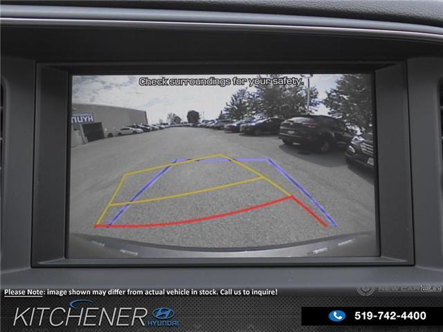 2019 Hyundai Elantra Preferred (Stk: 58661) in Kitchener - Image 23 of 23