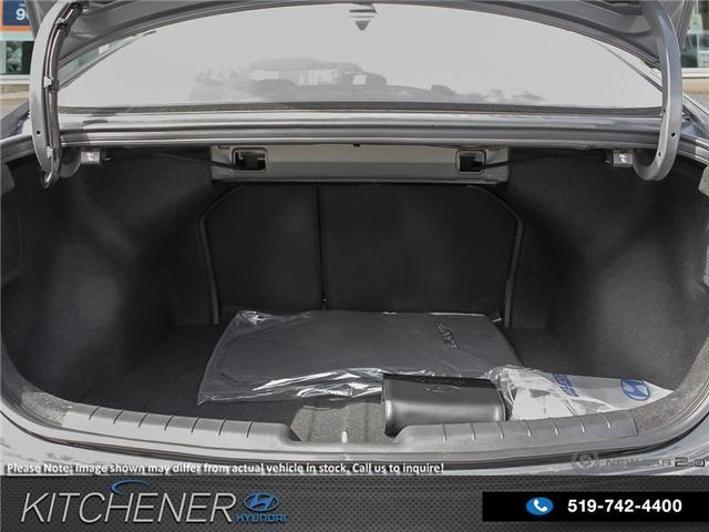 2019 Hyundai Elantra Preferred (Stk: 58660) in Kitchener - Image 7 of 23
