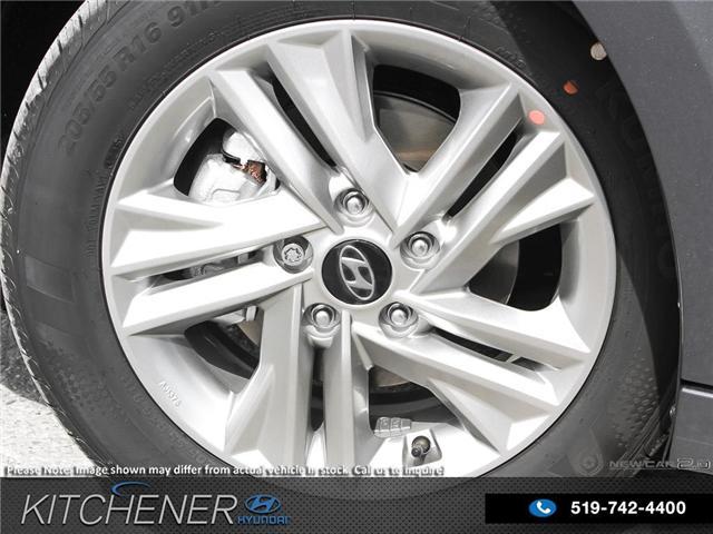 2019 Hyundai Elantra Preferred (Stk: 58660) in Kitchener - Image 8 of 23