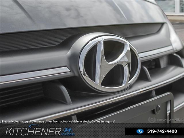 2019 Hyundai Elantra Preferred (Stk: 58660) in Kitchener - Image 9 of 23