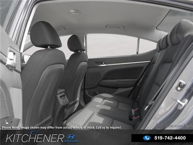2019 Hyundai Elantra Preferred (Stk: 58660) in Kitchener - Image 21 of 23