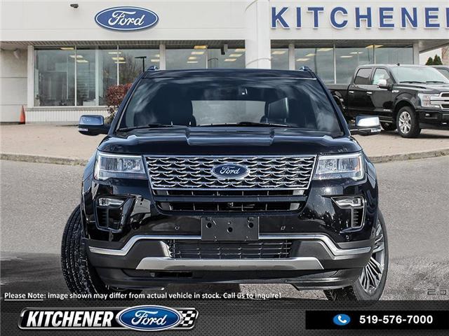 2019 Ford Explorer Platinum (Stk: 9P1430) in Kitchener - Image 2 of 23