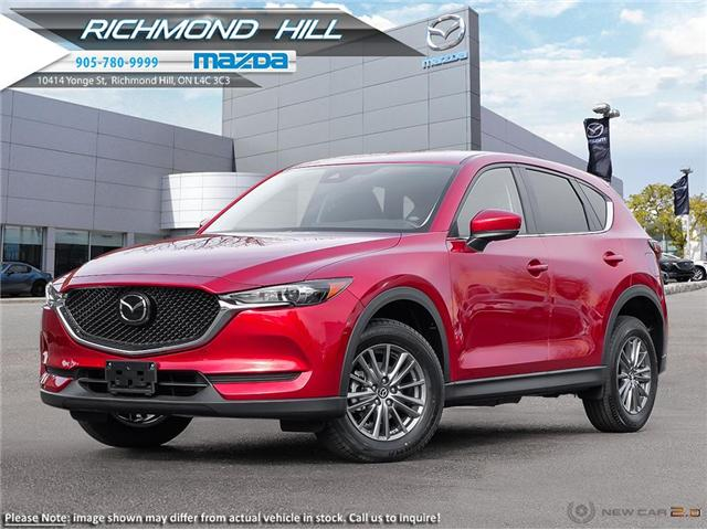 2018 Mazda CX-5 GX (Stk: 18-1000) in Richmond Hill - Image 1 of 23