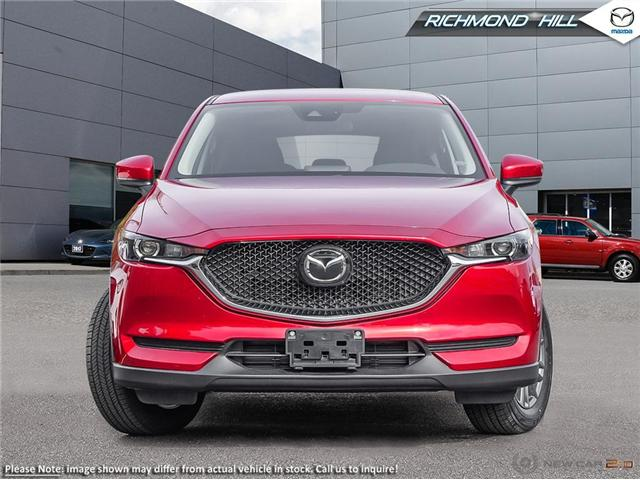 2018 Mazda CX-5 GX (Stk: 18-1000) in Richmond Hill - Image 2 of 23