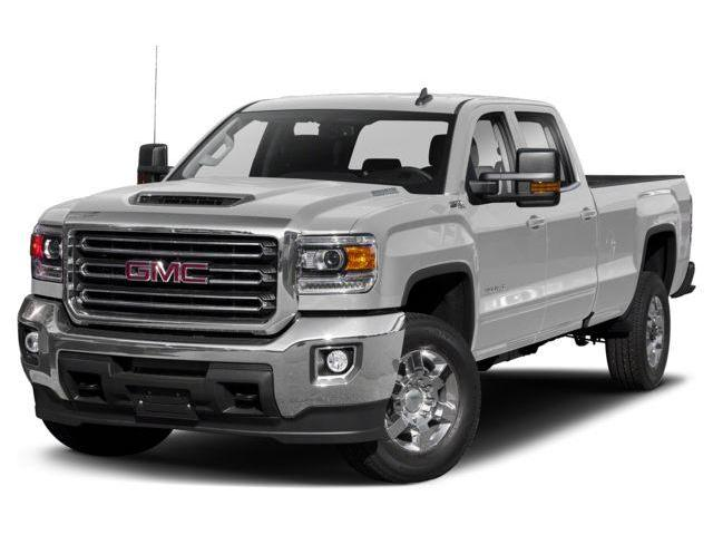 2019 GMC Sierra 3500HD SLE (Stk: 202239) in Lethbridge - Image 1 of 9