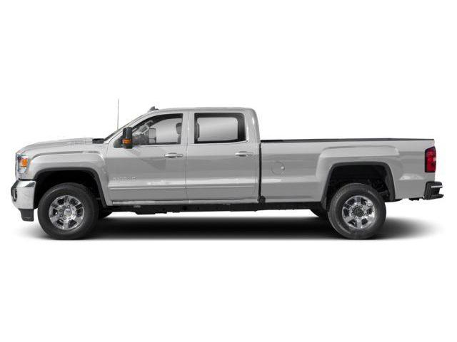 2019 GMC Sierra 3500HD SLE (Stk: 202239) in Lethbridge - Image 2 of 9