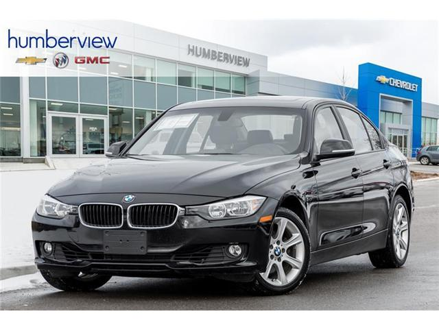 2013 BMW 328i xDrive (Stk: HC1001) in Toronto - Image 1 of 20