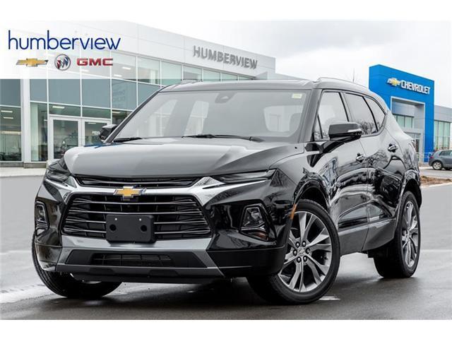 2019 Chevrolet Blazer Premier (Stk: 19BZ004) in Toronto - Image 1 of 22