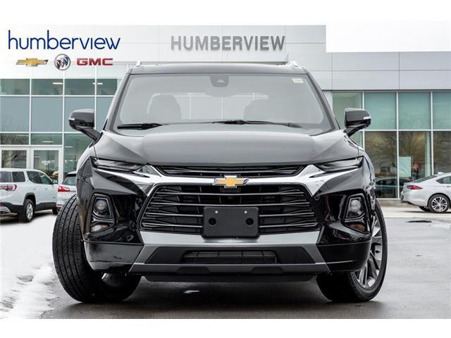 2019 Chevrolet Blazer Premier (Stk: 19BZ004) in Toronto - Image 2 of 22