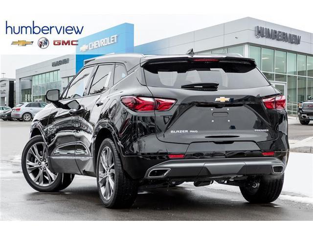 2019 Chevrolet Blazer Premier (Stk: 19BZ004) in Toronto - Image 5 of 22