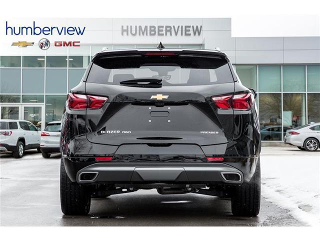 2019 Chevrolet Blazer Premier (Stk: 19BZ004) in Toronto - Image 6 of 22