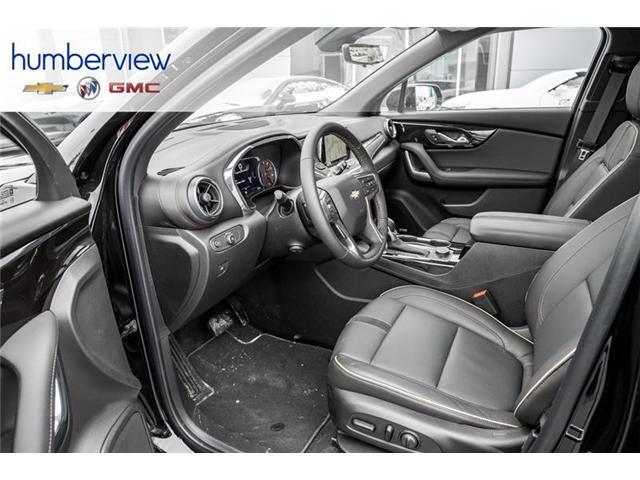 2019 Chevrolet Blazer Premier (Stk: 19BZ004) in Toronto - Image 7 of 22