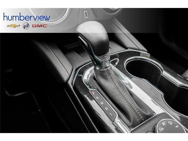 2019 Chevrolet Blazer Premier (Stk: 19BZ004) in Toronto - Image 14 of 22
