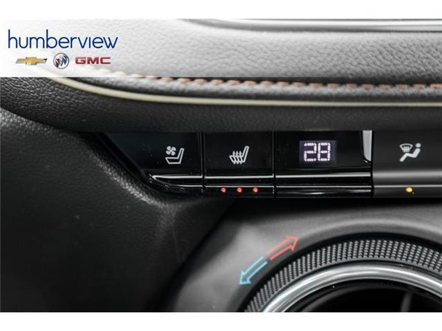 2019 Chevrolet Blazer Premier (Stk: 19BZ004) in Toronto - Image 15 of 22