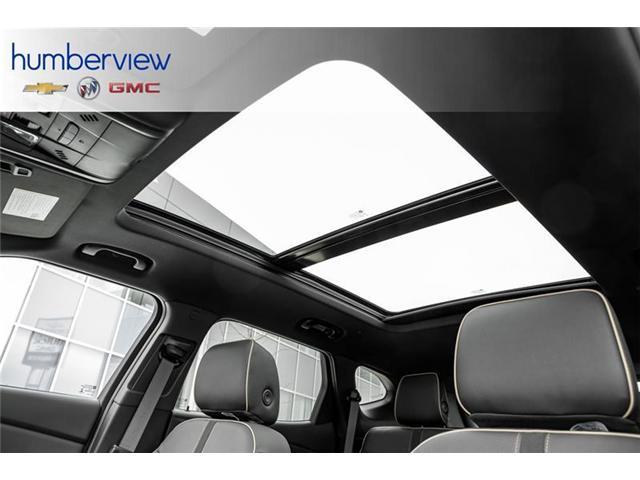 2019 Chevrolet Blazer Premier (Stk: 19BZ004) in Toronto - Image 17 of 22