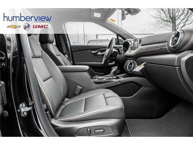 2019 Chevrolet Blazer Premier (Stk: 19BZ004) in Toronto - Image 18 of 22