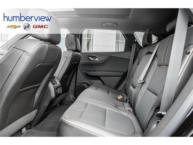 2019 Chevrolet Blazer Premier (Stk: 19BZ004) in Toronto - Image 19 of 22