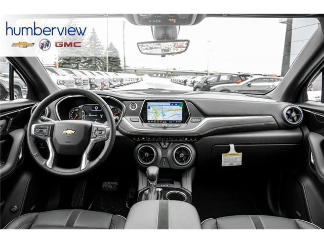 2019 Chevrolet Blazer Premier (Stk: 19BZ004) in Toronto - Image 20 of 22