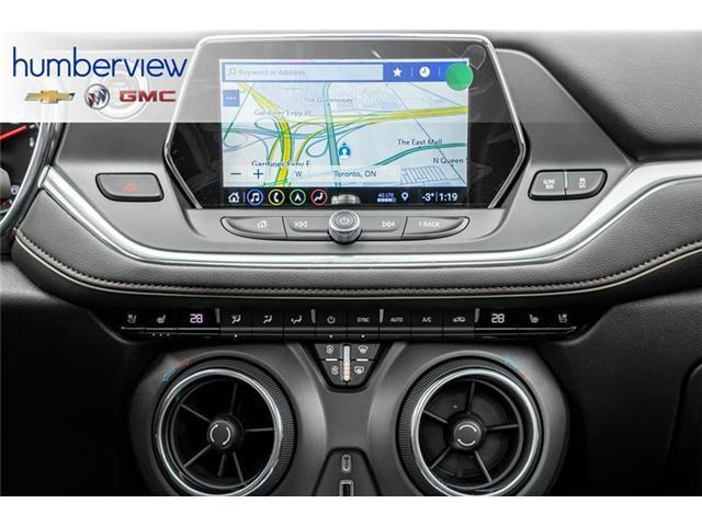 2019 Chevrolet Blazer Premier (Stk: 19BZ004) in Toronto - Image 21 of 22