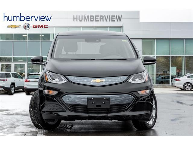 2019 Chevrolet Bolt EV LT (Stk: 19BT013) in Toronto - Image 2 of 19