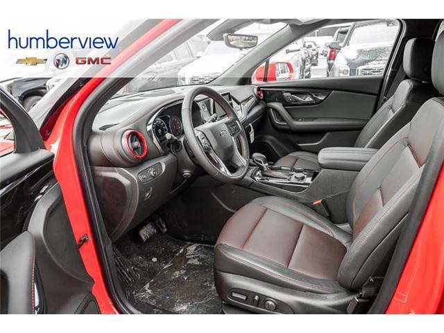 2019 Chevrolet Blazer RS (Stk: 19BZ001) in Toronto - Image 7 of 22