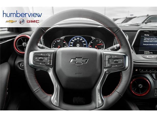 2019 Chevrolet Blazer RS (Stk: 19BZ001) in Toronto - Image 8 of 22