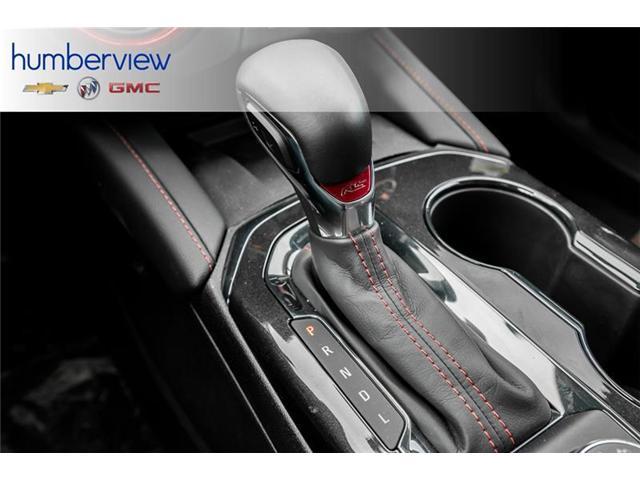 2019 Chevrolet Blazer RS (Stk: 19BZ001) in Toronto - Image 15 of 22