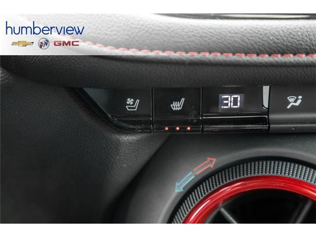 2019 Chevrolet Blazer RS (Stk: 19BZ001) in Toronto - Image 16 of 22