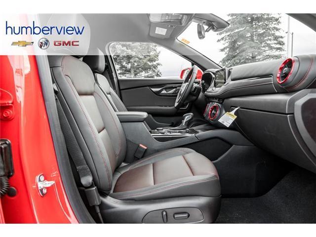 2019 Chevrolet Blazer RS (Stk: 19BZ001) in Toronto - Image 18 of 22