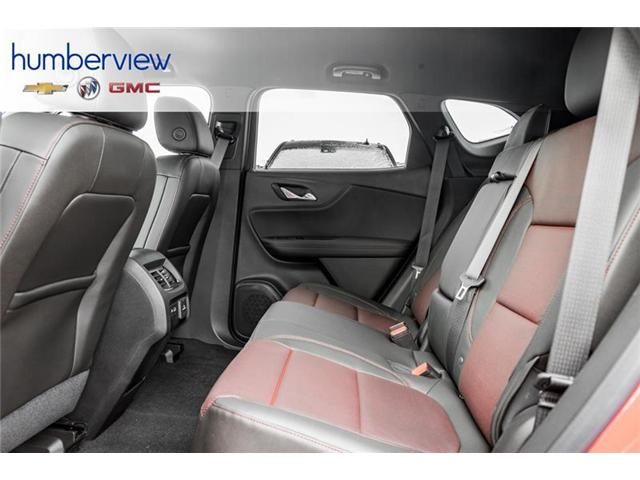 2019 Chevrolet Blazer RS (Stk: 19BZ001) in Toronto - Image 19 of 22